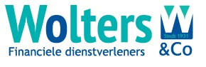 Logo van Wolters & Co.