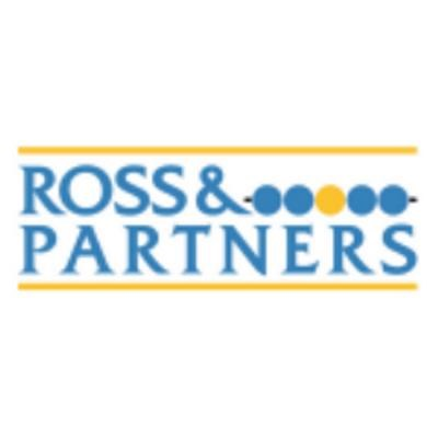 Logo van Ross & Partners Accountants-Belastingadviseurs