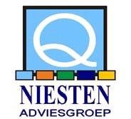 Logo van Niesten Adviesgroep