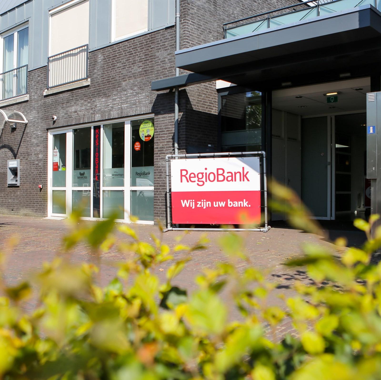 Foto van RegioBank-Handass Verzekeringen