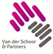 Logo van Van der Schoor & Partners