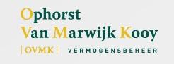 Logo van Ophorst Van Marwijk Kooy