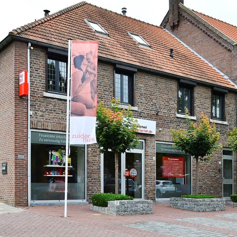 Foto van Zuiderhuis