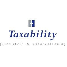 Logo van Taxability