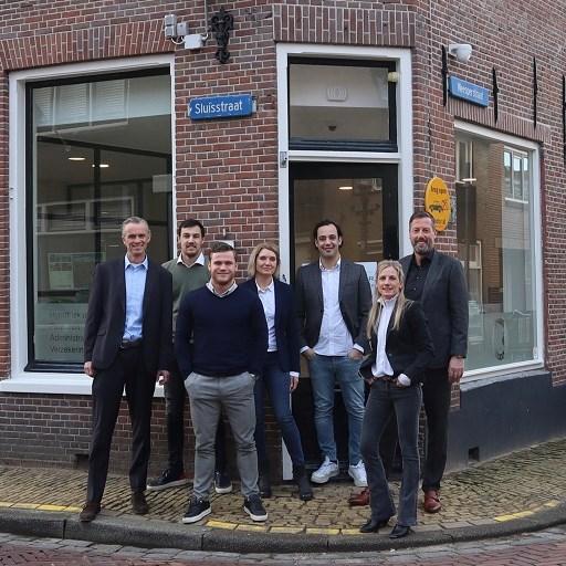 Foto van Financieel Adviesbureau Gerben de Boer VOF