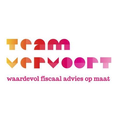 Logo van Team Vervoort