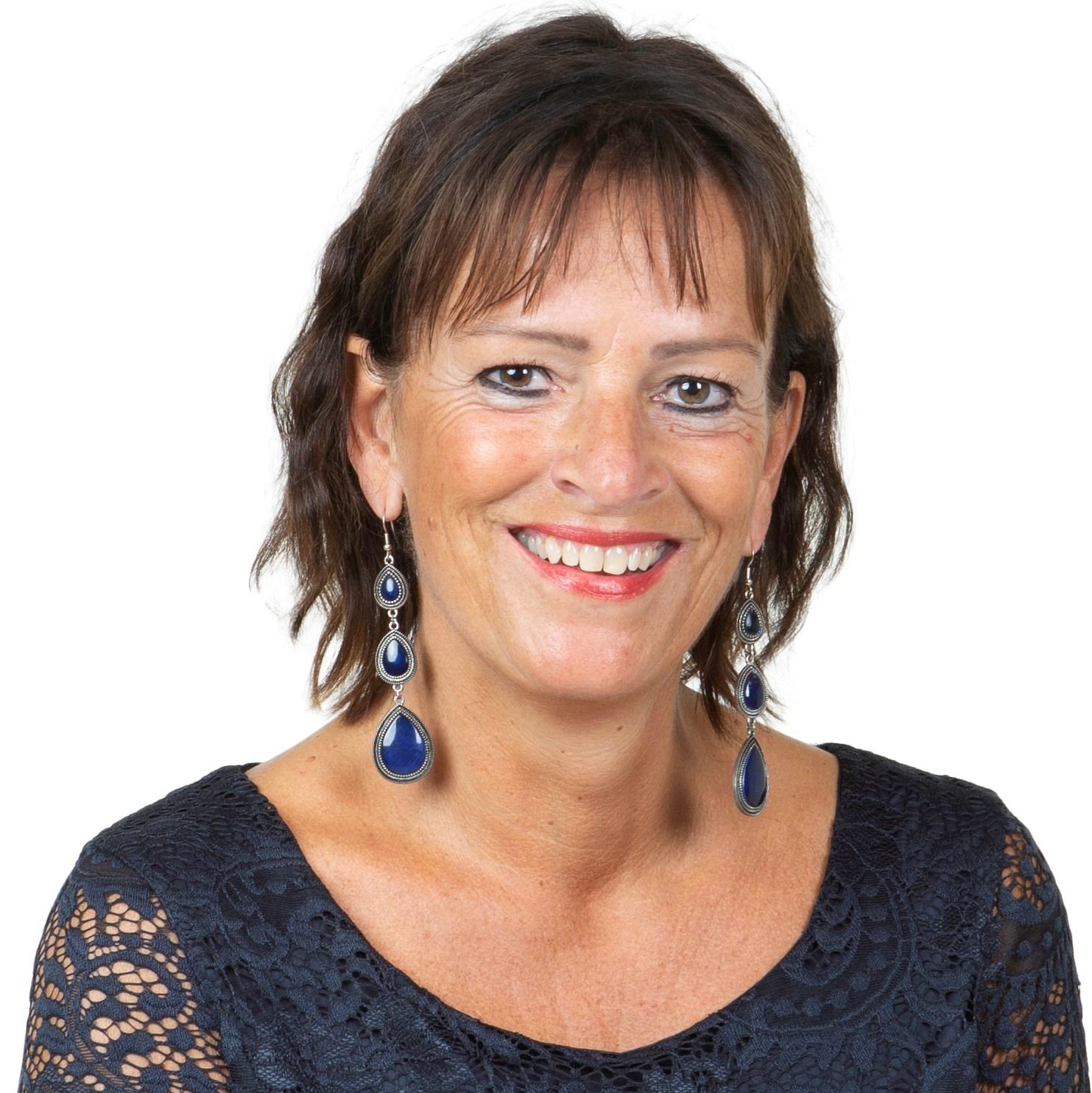 Foto van Wilma  van der  Meulen-Trinks