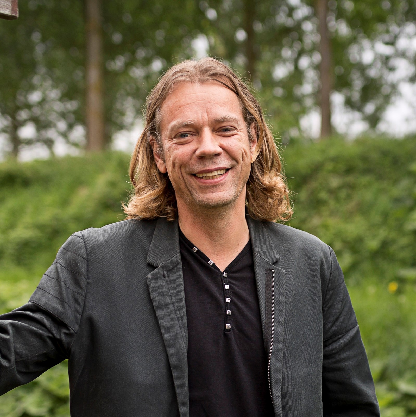 Foto van Riekele van der Merk