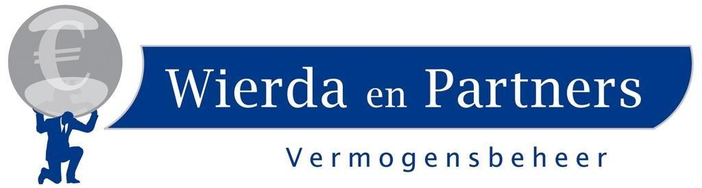 Logo van Wierda en Partners
