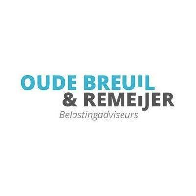 Logo van Oude Breuil & Remeijer Belastingadviseurs