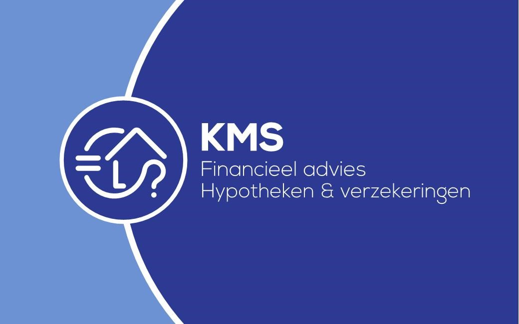 Logo van KMS Financieel Advies