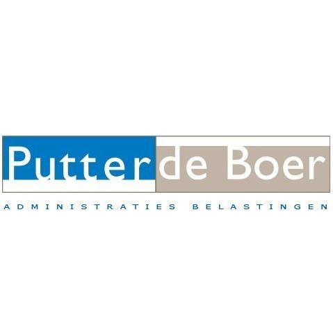 Logo van Putter & De Boer Administratiekantoor