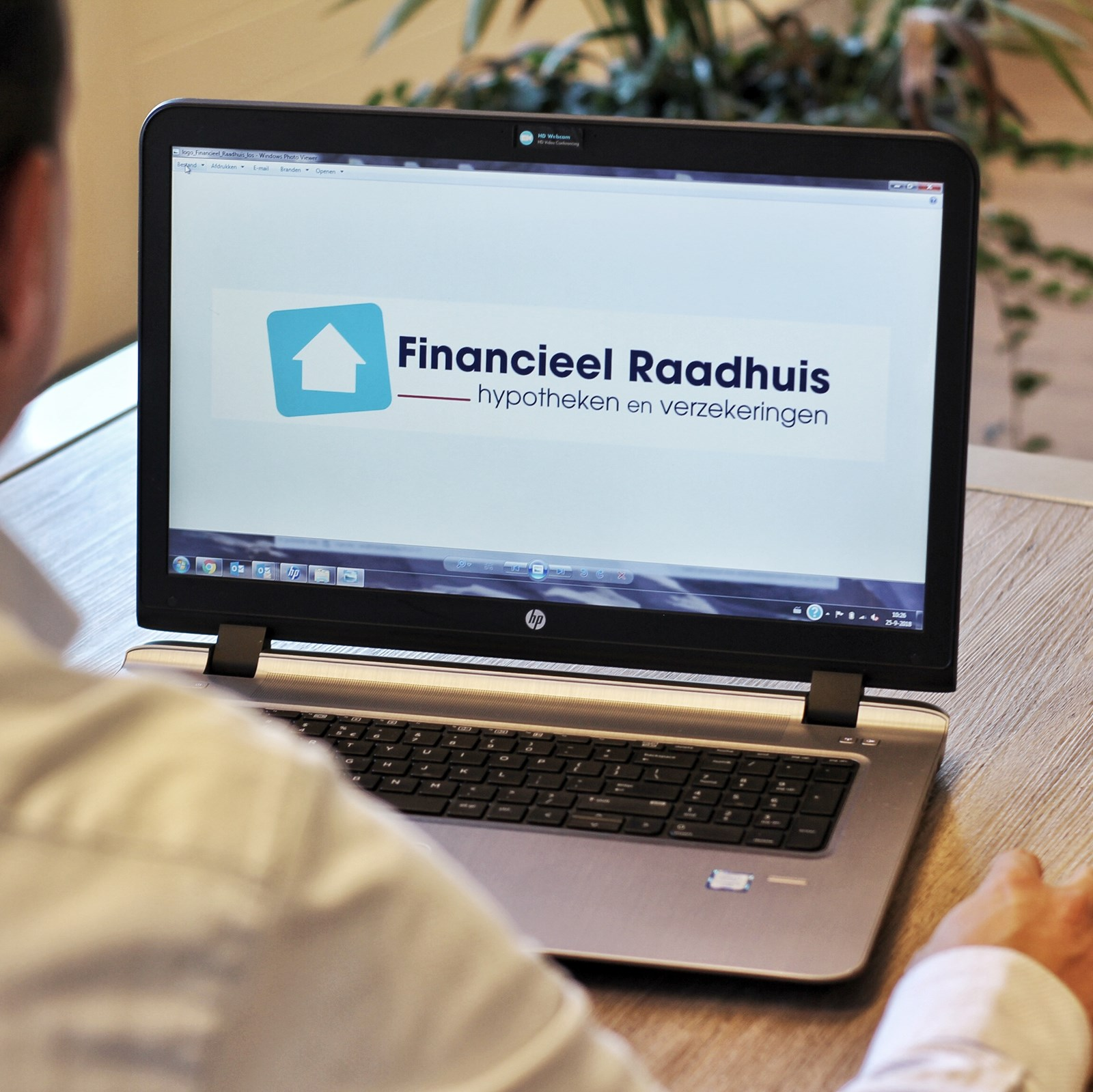 Foto van Financieel Raadhuis