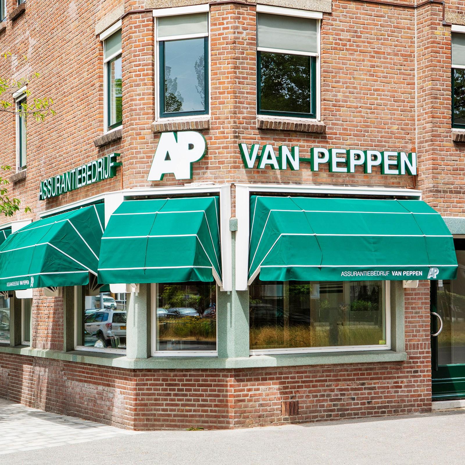 Foto van Assurantiebedrijf van Peppen