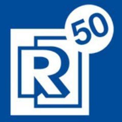 Logo van Ruijters