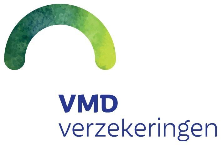 Logo van VMD Verzekeringen