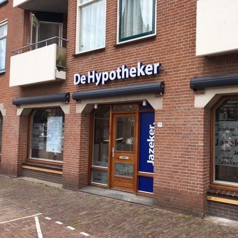 Foto van De Hypotheker Leidschendam