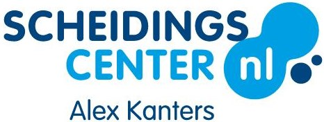 Logo van ScheidingsCenter Alex Kanters