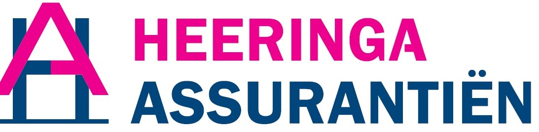 Logo van Heeringa Assurantiën