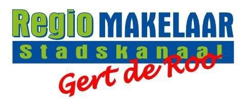 Logo van Regio Makelaar Groningen - Drenthe
