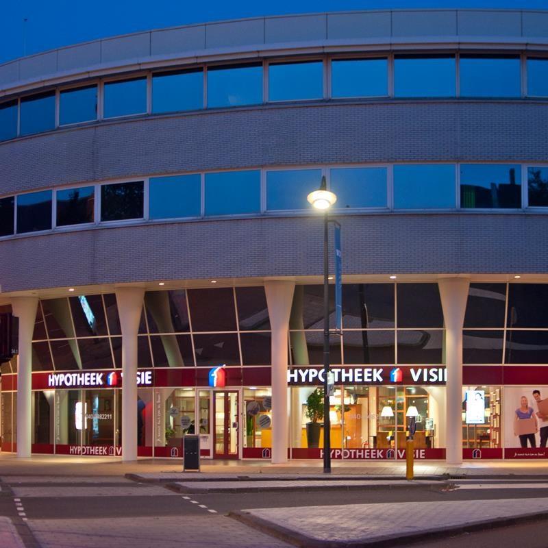 Foto van Hypotheek Visie Eindhoven