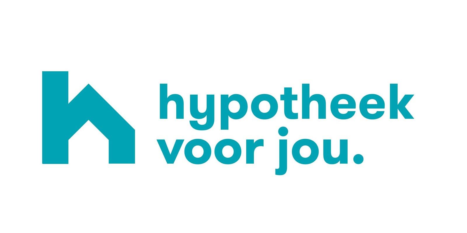 Logo van Hypotheek voor jou