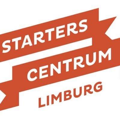 Logo van Stichting StartersCentrum Limburg