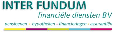 Logo van Inter Fundum Financiele Diensten B.V.