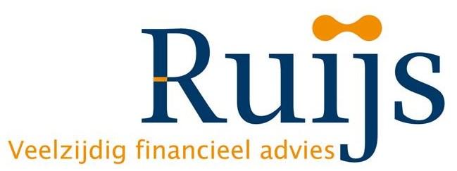 Logo van Ruijs Veelzijdig Financieel  Advies B.V.
