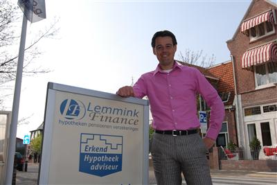 Foto van Lemmink Finance