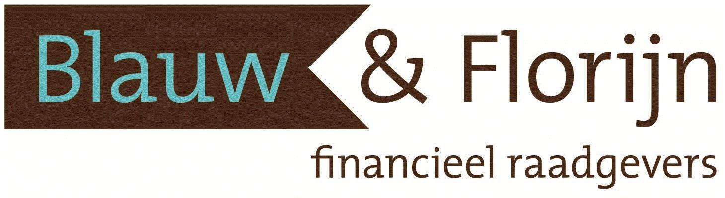 Logo van Blauw & Florijn Rotterdam