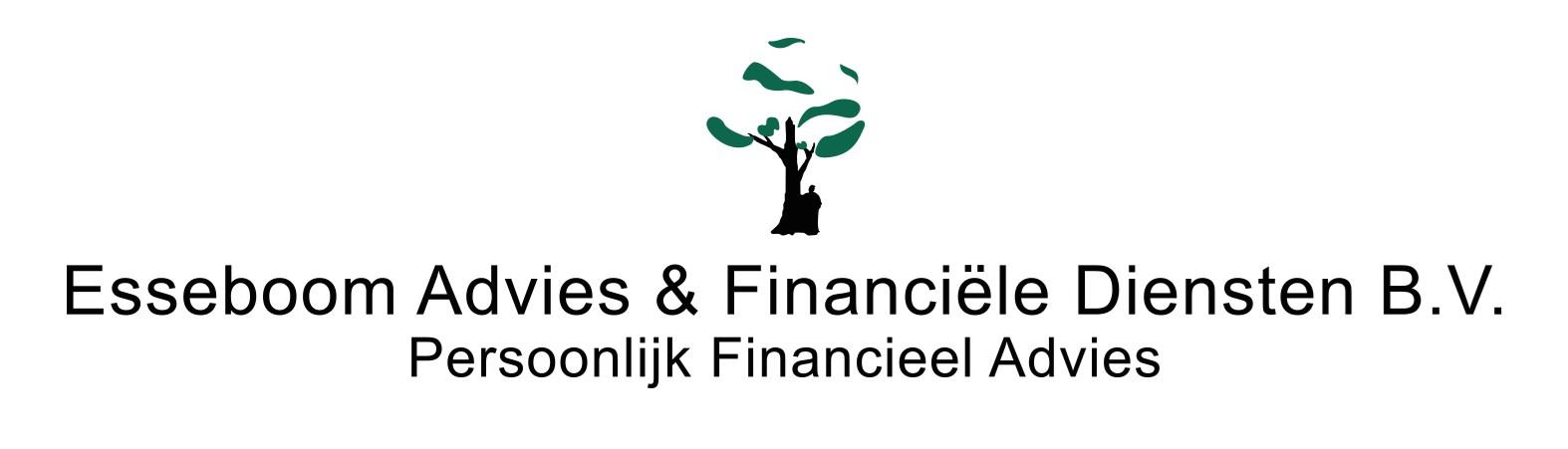 Logo van Esseboom Advies & Financiële Diensten B.V.