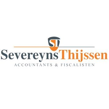 Logo van SevereynsThijssen Accountants & Fiscalisten
