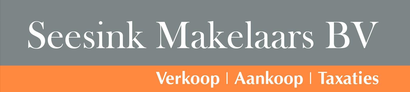 Logo van Seesink Makelaars BV