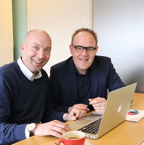 Foto van Bloedjes & Eriks Hypotheken en Financieel planners