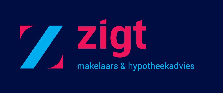 Logo van Zigt Makelaars & Hypotheekadvies