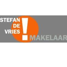 Logo van Stefan de Vries Makelaar