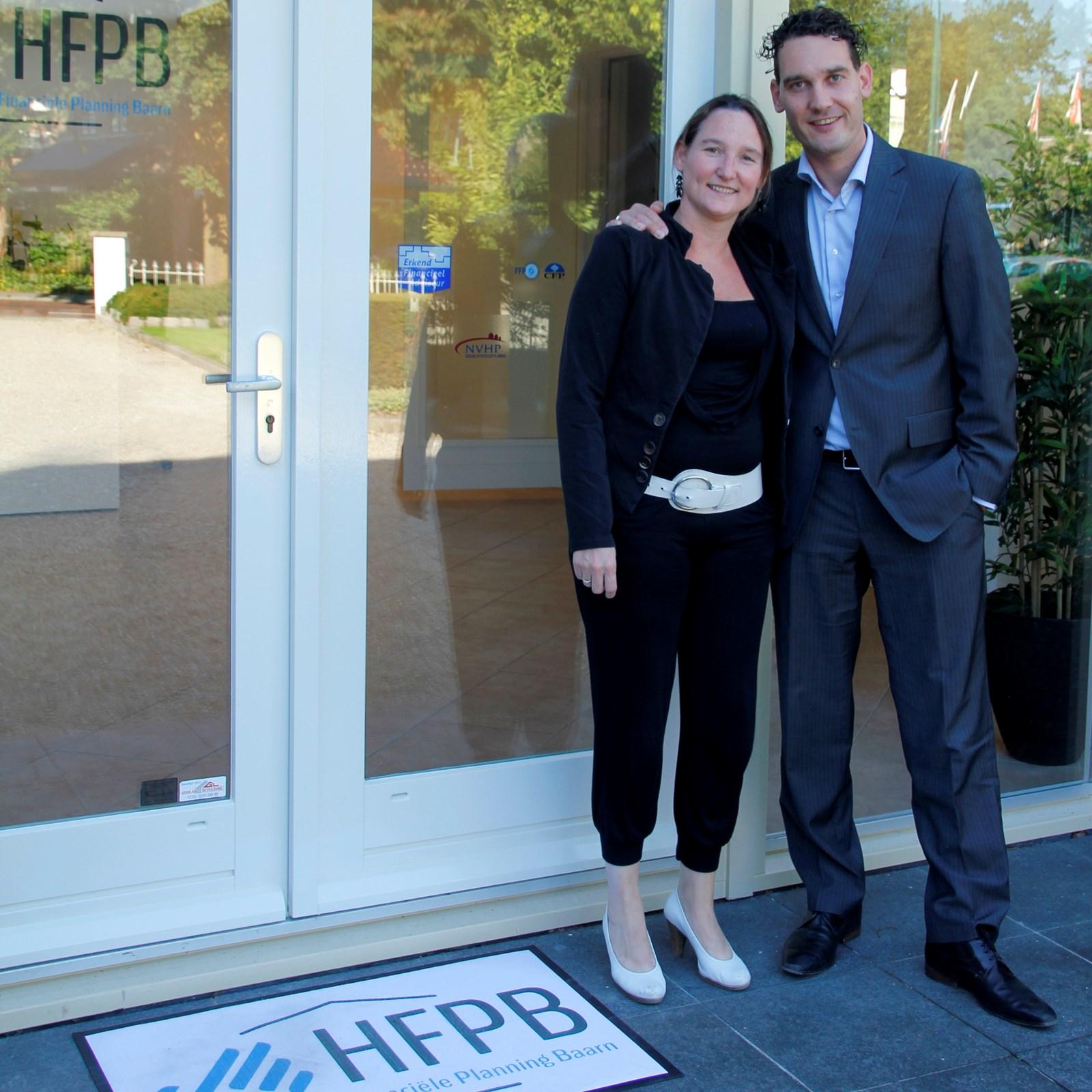 Foto van Hypotheek & Financiële Planning Baarn