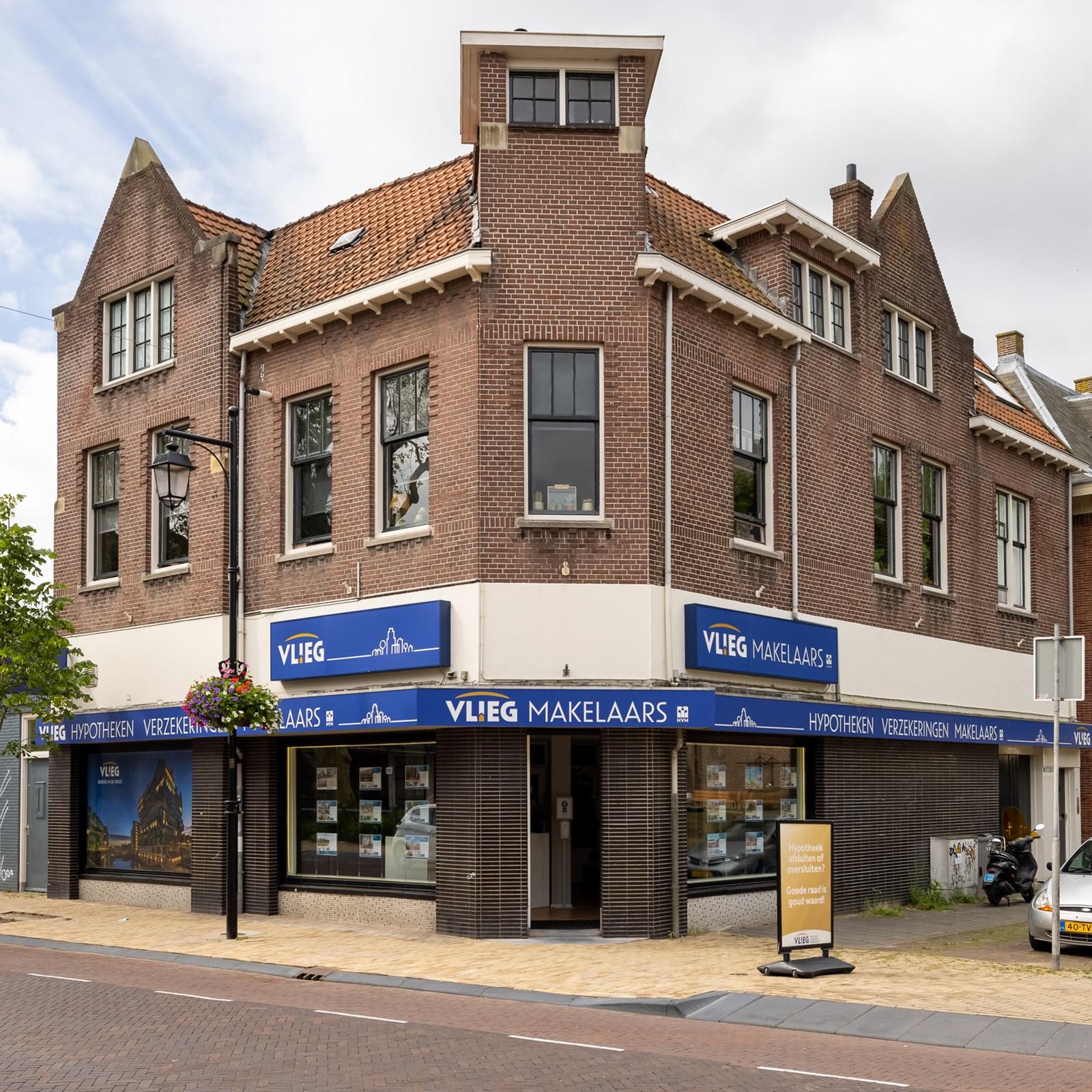 Foto van VLIEG Financieel Advies Zaandam