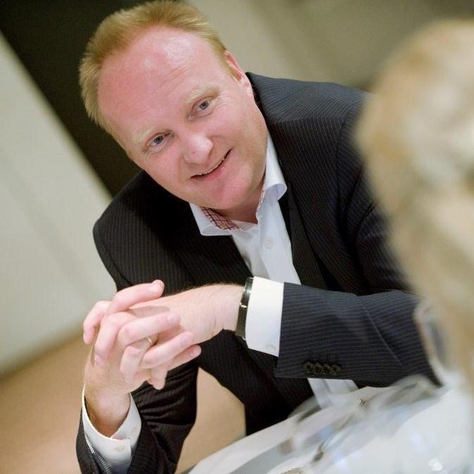 Foto van Arne van Dijk
