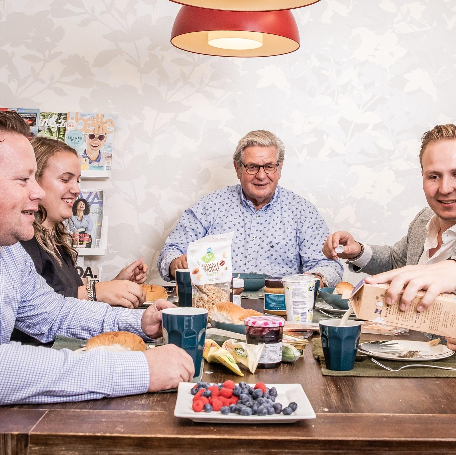 Foto van Van Breukelen makelaars in zekerheid