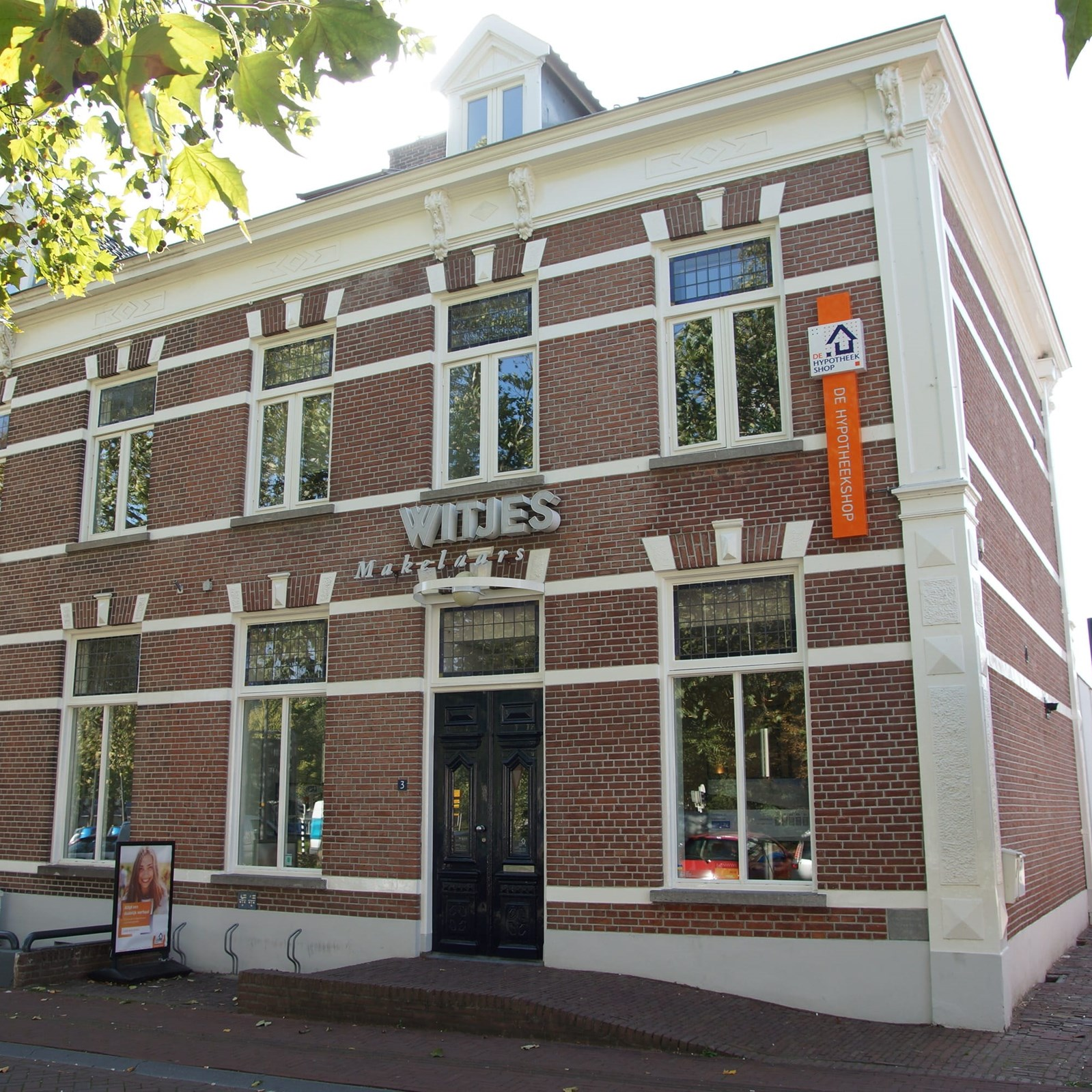 Foto van De Hypotheekshop Elst
