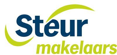 Logo van Steur Makelaars B.V.
