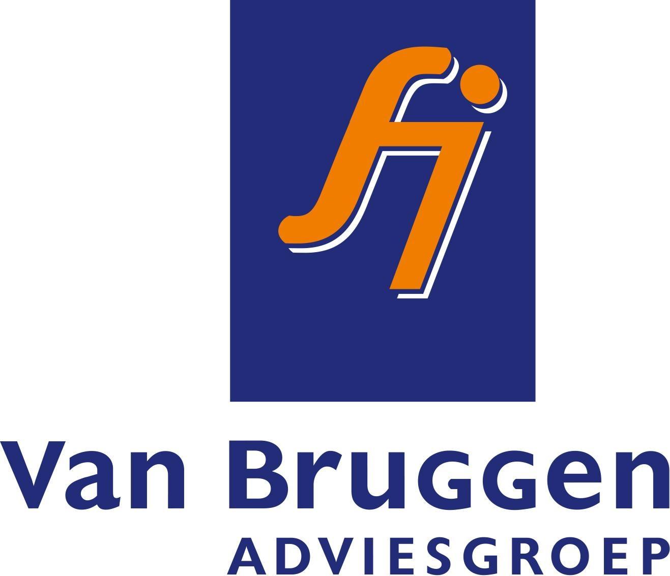 Logo van Van Bruggen Adviesgroep Poortugaal-Hoogvliet