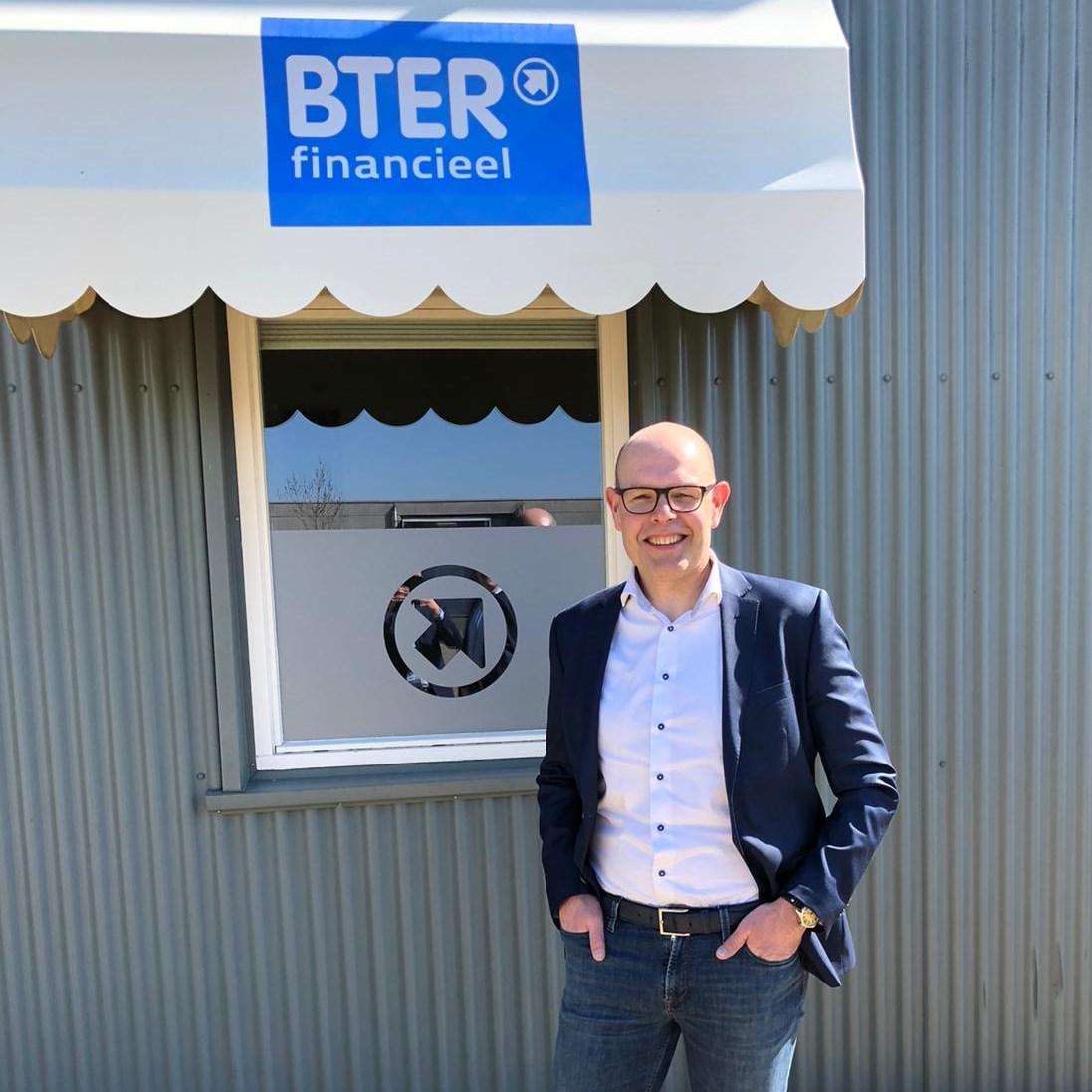 Foto van BTER financieel Gorredijk