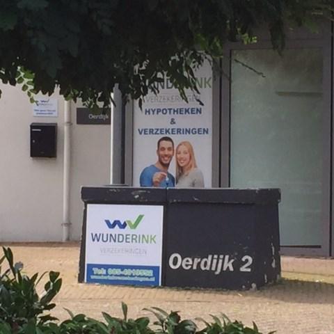 Foto van Wunderink verzekeringen BV