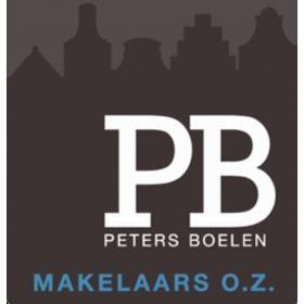 Logo van PB Makelaars