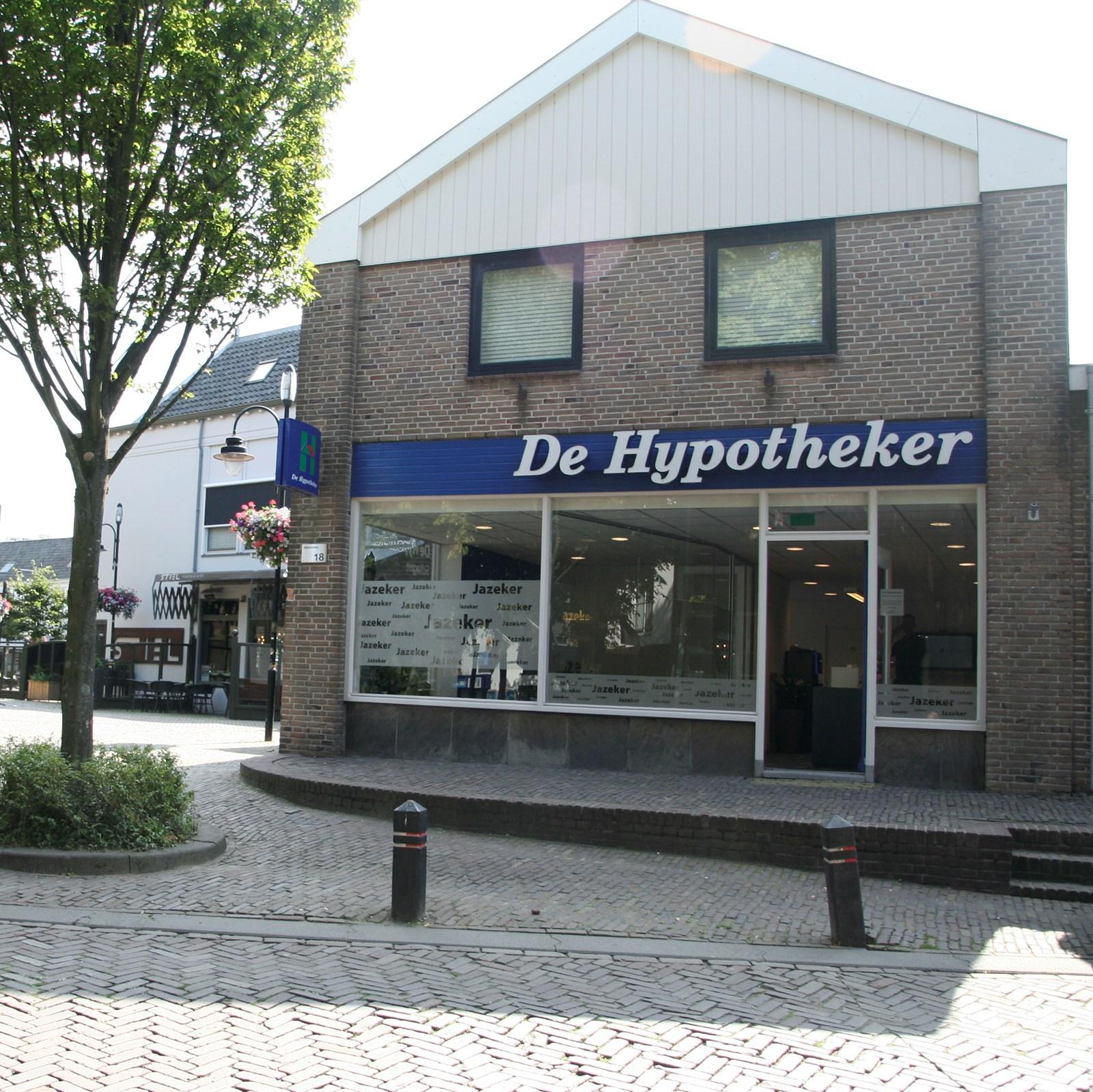 Foto van De Hypotheker Schagen