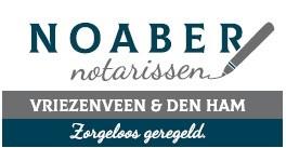 Logo van Noaber Notarissen