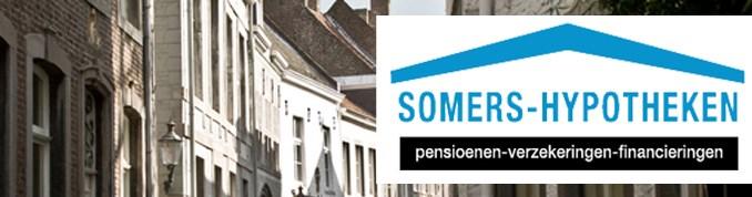 Logo van Somers-Hypotheken